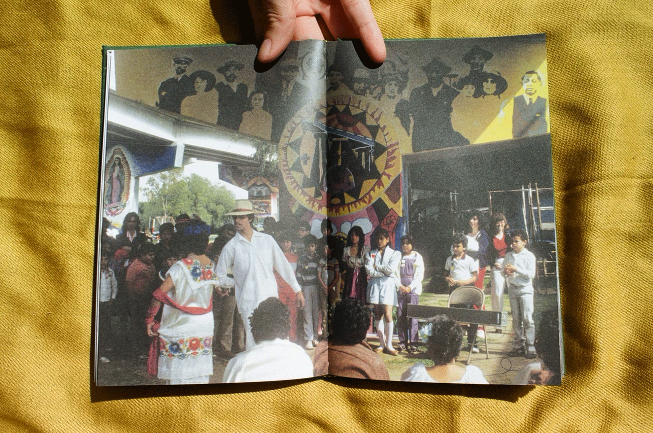 La Tierra Mia: A Chicano Park Story thumbnail 4