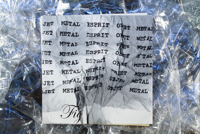 Object, Métal, Esprit