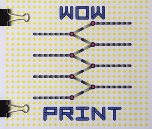 WOW - PRINT