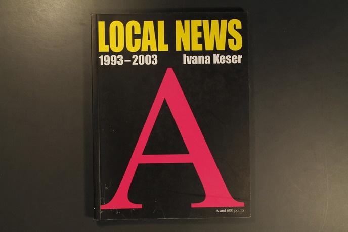 Local News : 1993 - 2003 thumbnail 3