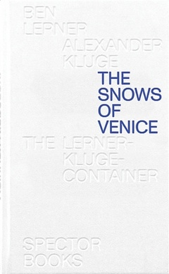 Snows of Venice