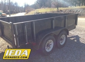 Used 1997 PRO-LIFT 4.5 Ton For Sale