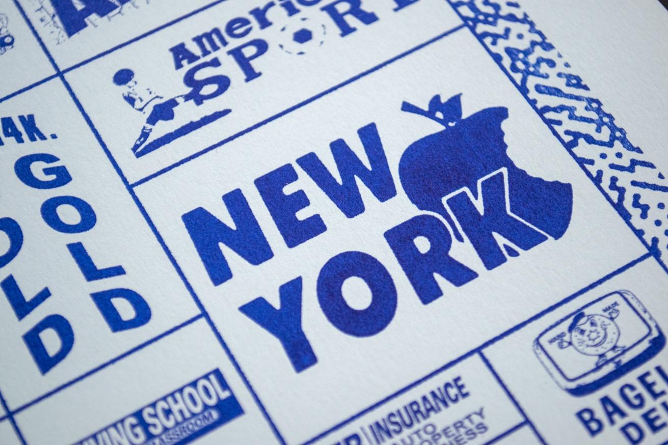 Signs And Artifacts - Bushwick, NY thumbnail 6