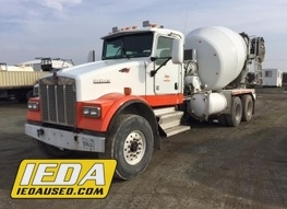 Used 2004 Kenworth W900 For Sale