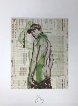 Untitled [Stock Boyz Remix Print 37]