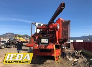 Used  Morbark 30RXL For Sale