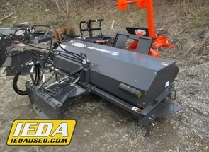 Used 2012 Sweepster 22096MH-022 For Sale