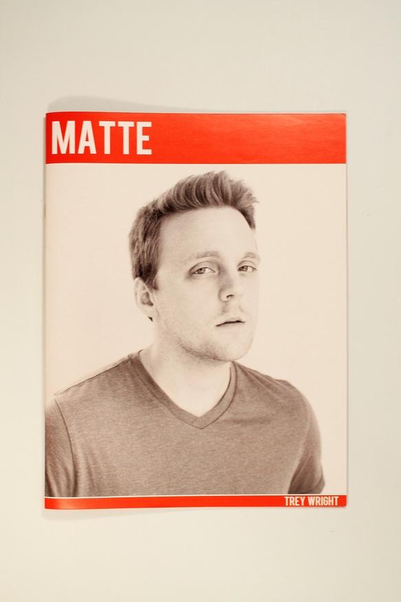 Matte Magazine thumbnail 2