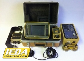 Used  TOPCON SYSTEM 5 For Sale