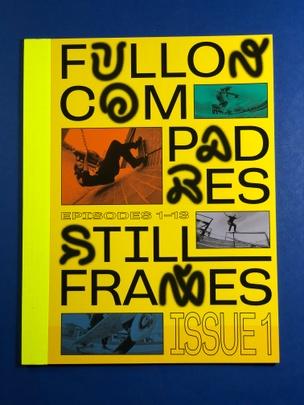 Fullon Compadres Still Frames
