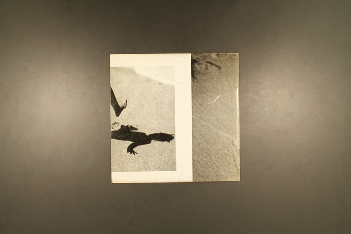 Traces : A Multimedia Installation of the Atomic Age thumbnail 2
