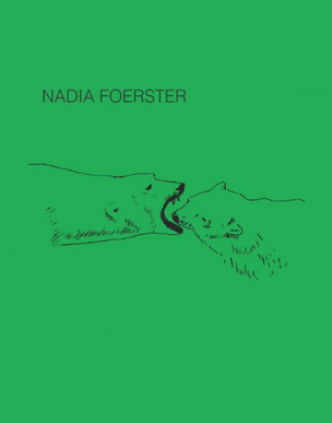 Nadia Foerster