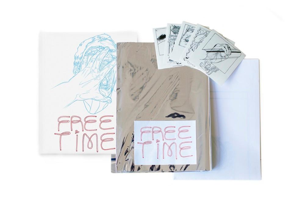 FREE TIME thumbnail 2