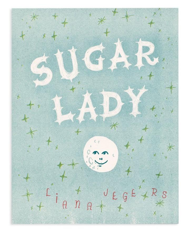 Sugarlady