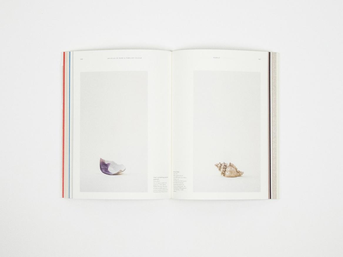 An Atlas of Rare & Familiar Colour thumbnail 7