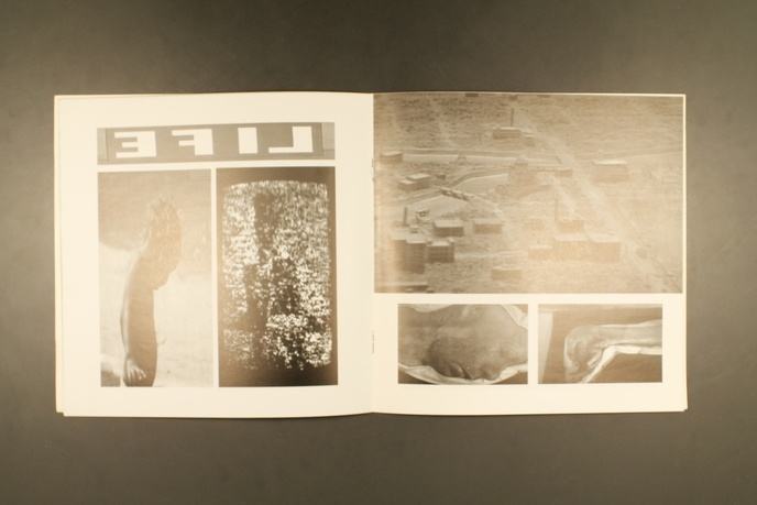 Traces : A Multimedia Installation of the Atomic Age thumbnail 8