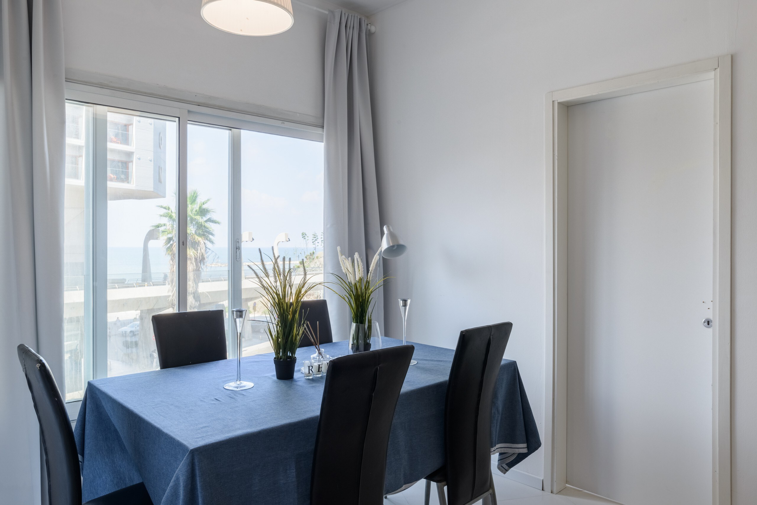 Apartment Sea View 2 bedroom apartment next to Hilton beach photo 21105519