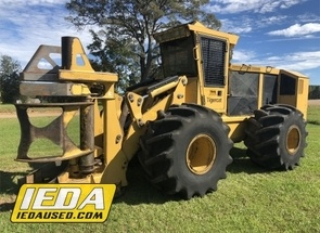 Used 2013 Tigercat 724E For Sale