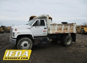 Used 1996 GMC TOPKICK C6500 For Sale