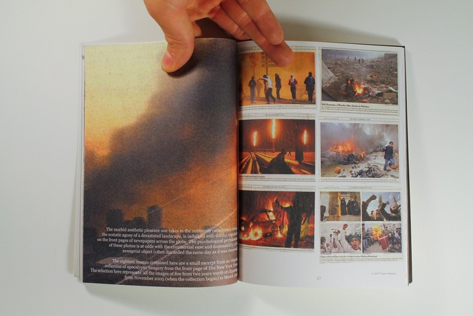 Daily Constitutional : A Publication for the Artist's Voice