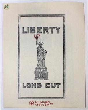 Liberty Long Cut