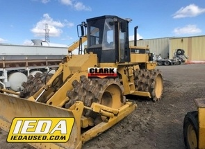Used 1996 Caterpillar 815F For Sale