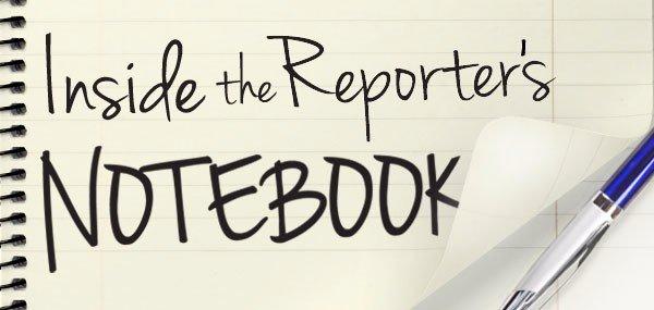 Inside the Reporter's Notebook: A Live Interview with U.S. Senator Bob Casey Jr.