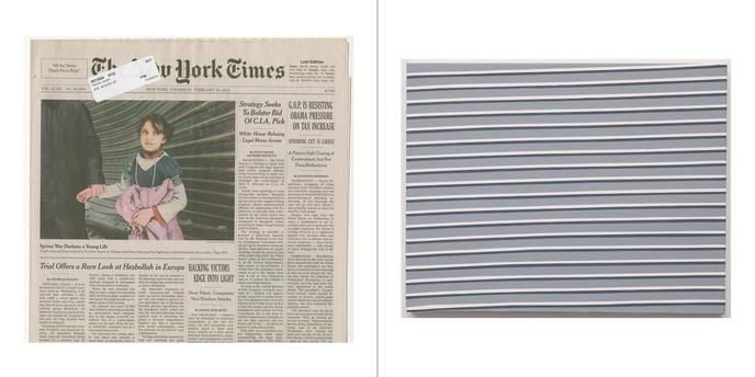 Front Pages with Pictures of Women : The New York Times thumbnail 3