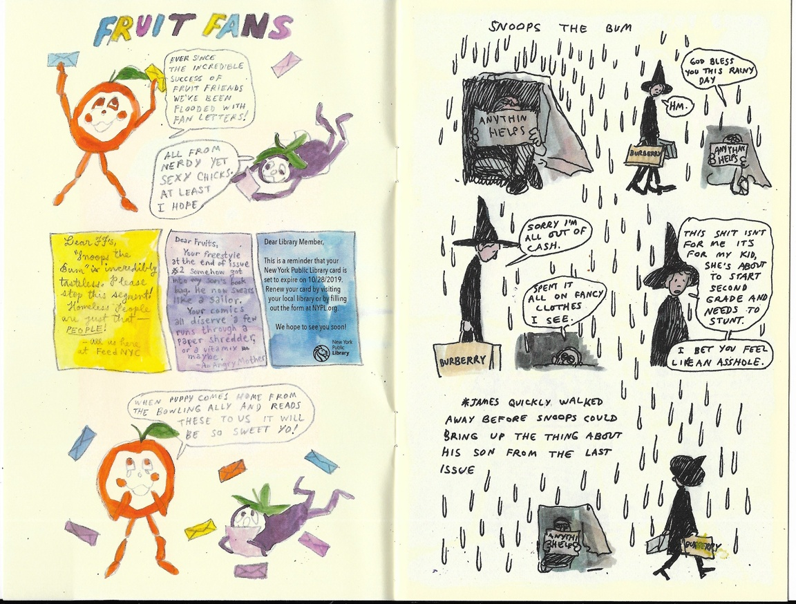 Fruit Friends thumbnail 4