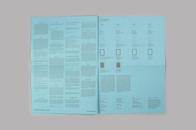 Peep-Hole Sheet thumbnail 6