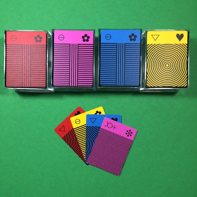 Un Jeu Sans Régles Playing Cards thumbnail 3