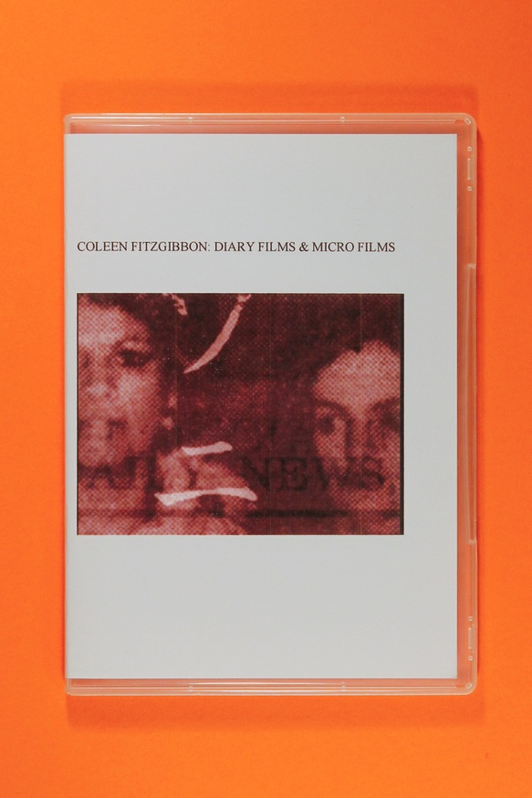 Diary Films & Micro Films thumbnail 2