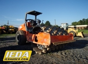 Used 2013 Hamm 3410 For Sale