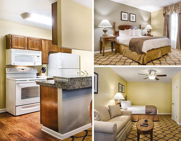 Apartment Patriots Place 1 Bedroom 1 Bathroom photo 20071357