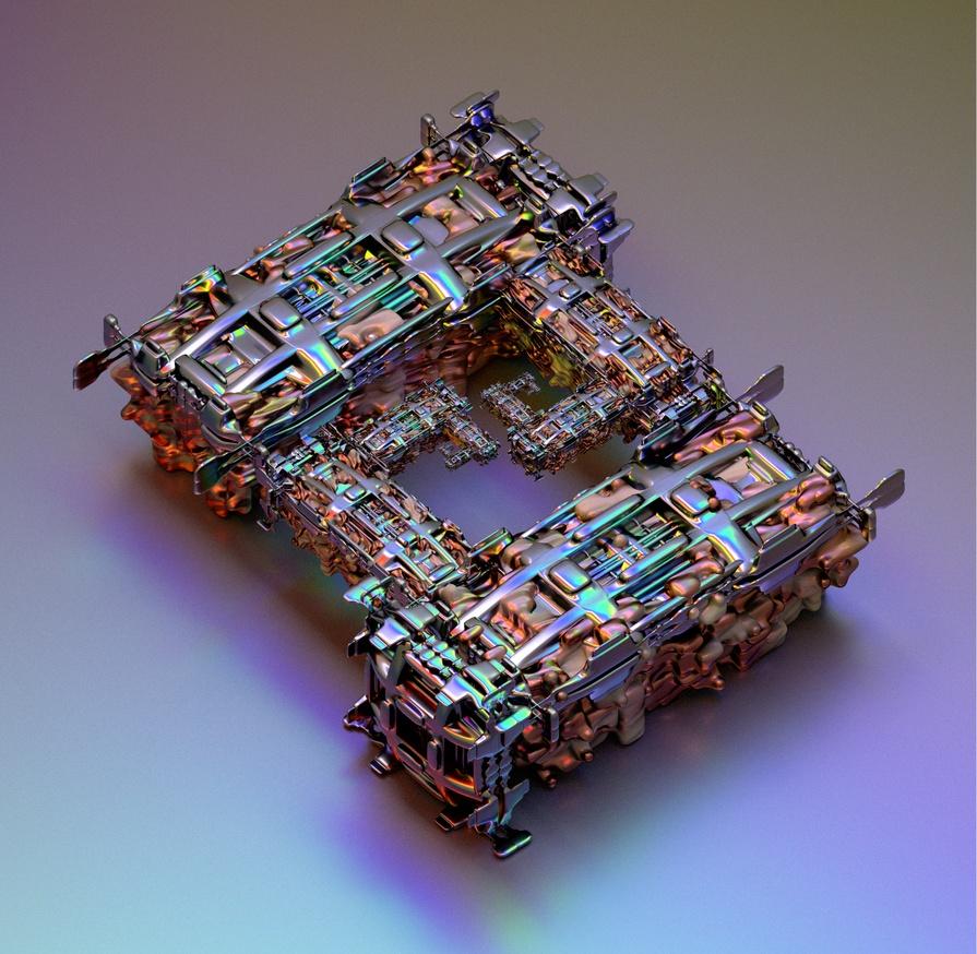 Cybernetic Coil