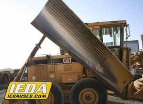 Used  WELDCO BEALES MFG HYDRAULIC For Sale