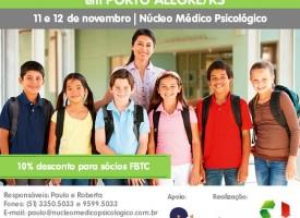 Curso T.R.I. Terapia de Reciclagem Infantil Com Renato e Marina Caminha