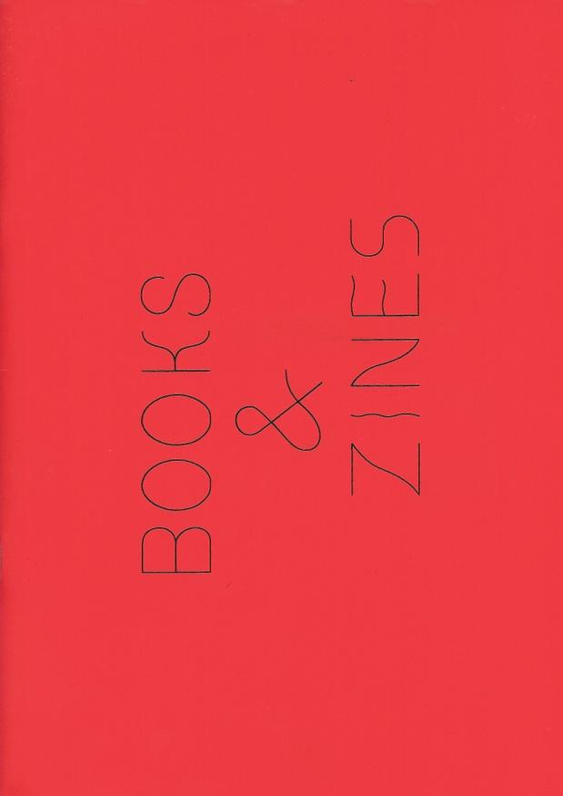 Books & Zines