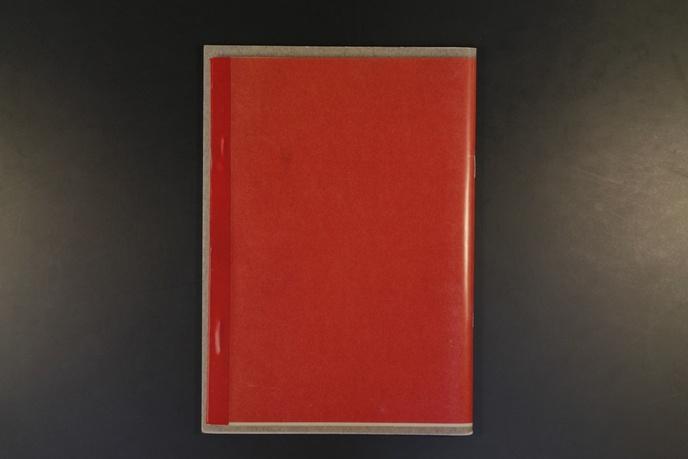 The Artist's Books of Robert Jacks thumbnail 2