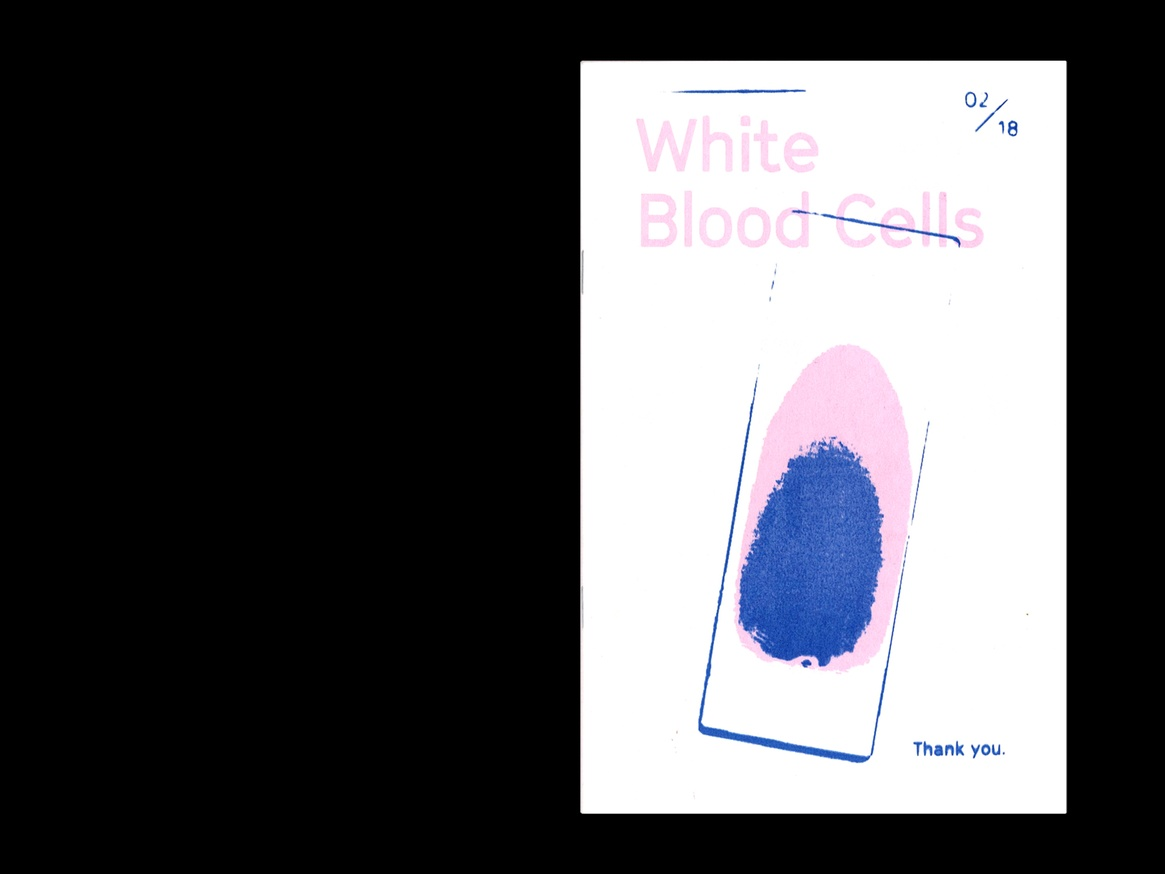 White Blood Cells thumbnail 2