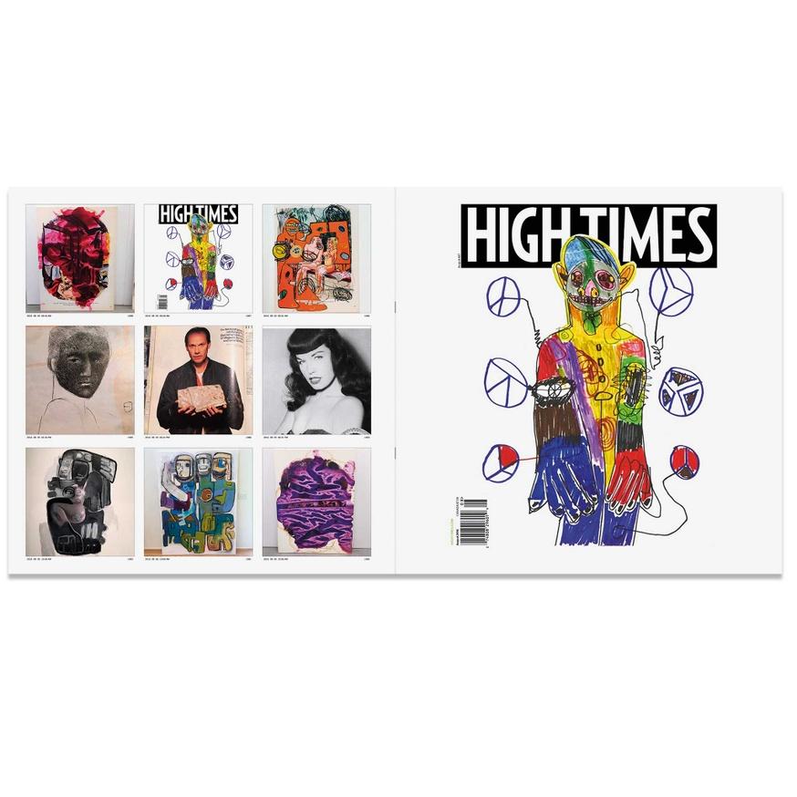 Richard Prince 1234: Instagram Recordings, Vol. 8 thumbnail 3