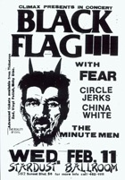 Black Flag Zine