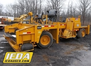 Used 1984 Blaw-Knox RW100 For Sale