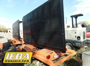 Used 2011 National Signal LEGACY For Sale