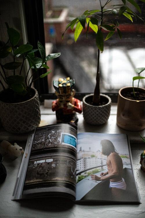Elska Magazine: Warsaw thumbnail 3