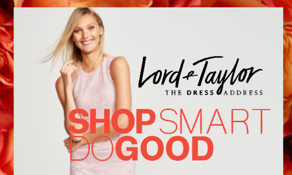 Lord & Taylor Clearance Center is a privately held company in Levittown, NY and is a Single Location business. Categorized under Women's and Children's Sportswear. Our records show it was established in and incorporated in New skillfulnep.tkon: Hempstead Turnpike C, Levittown, , NY.