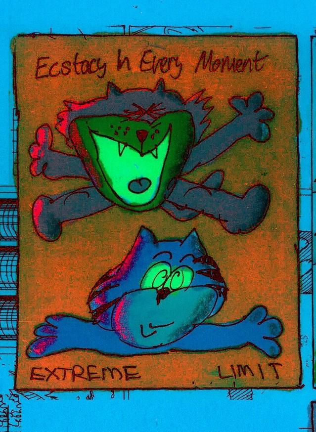 Tummy Bugs thumbnail 5