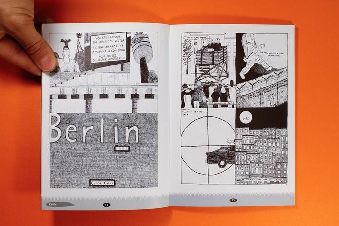Thurn & Taxis #1                                                                                                                                                                                                                                                thumbnail 8