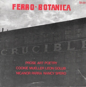 Ferro-Botanica: Prose Art Poetry