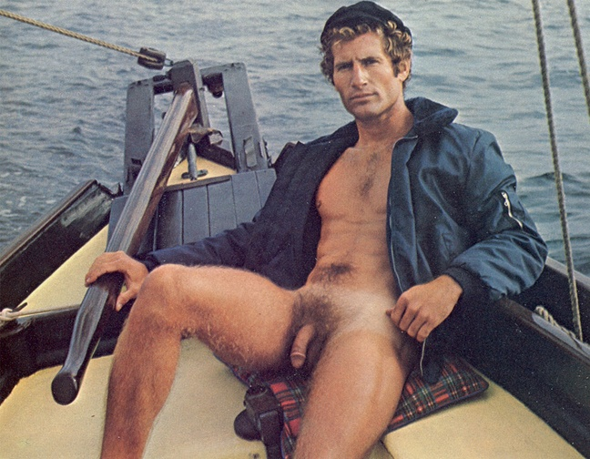 Bart Turner Male Model thumbnail 9